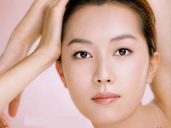 Flawless Skin, Tips On Korean Make Up