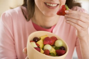 Antioxidants, Eat Foods Rich In Antioxidants