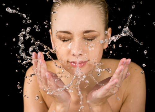 Skin Care, Skin Care Tips, Cleansing