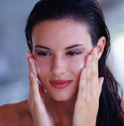Facial Massage, Skin Care Tip