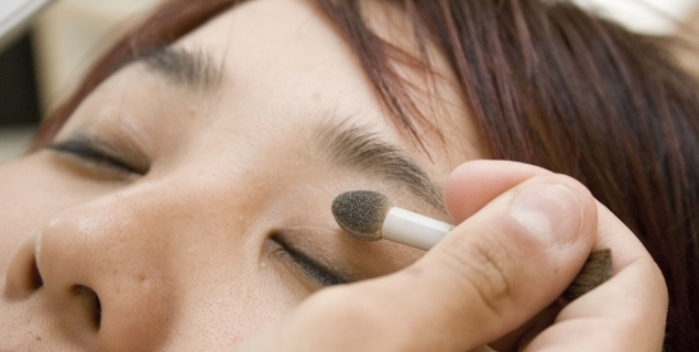 Make Up Wednesdays: Korean Eye Make Up Trends