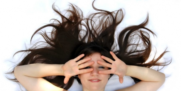 Hairy Tuesdays: How To Take Care Of Oily Hair